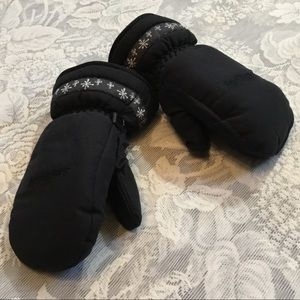 Hot Fingers | Youth Mittens